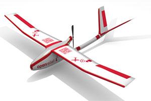 OpenRelief Aircraft