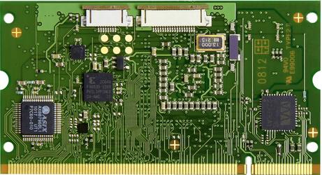 Colibri PXA310