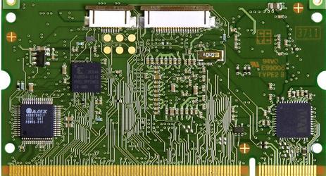 Colibri PXA320