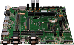 Apalis Arm Evaluation Board Perspective 900x598
