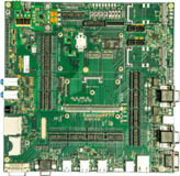 Apalis Arm Evaluation Board Top 900x890