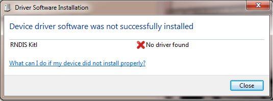 скачать Rndis драйвер Windows 10 - фото 6