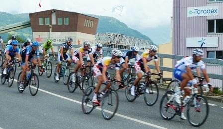 Tour De Suisse 2013 - Toradex Horw