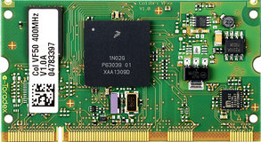 Freescale Vybrid Vf5xx Computer On Module