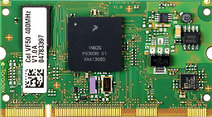 NXP/Freescale Vybrid VF5xx Computer on Module - Colibri VF50