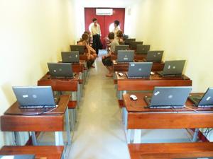 Dariu - Computer Training
