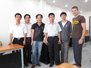 Toradex Team