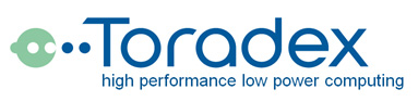 Toradex Old Logo