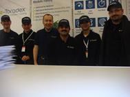 Toradex - 10 year anniversary activity #13