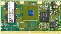 NXP i.MX 6 Computer on Module - Apalis iMX6Q