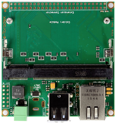Viola Carrier Board