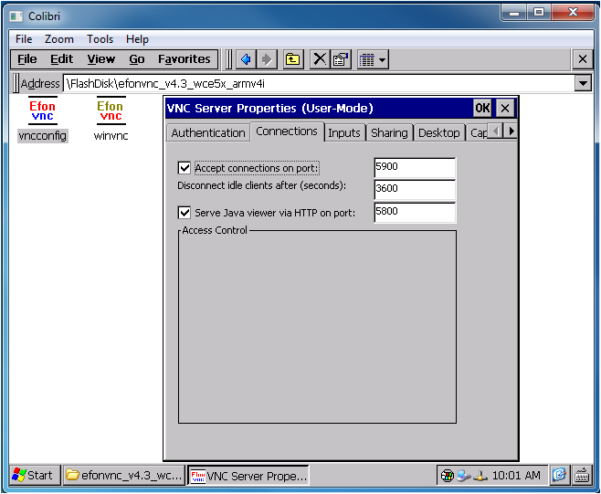 Vnc viewer for windows mobile 6. 5.