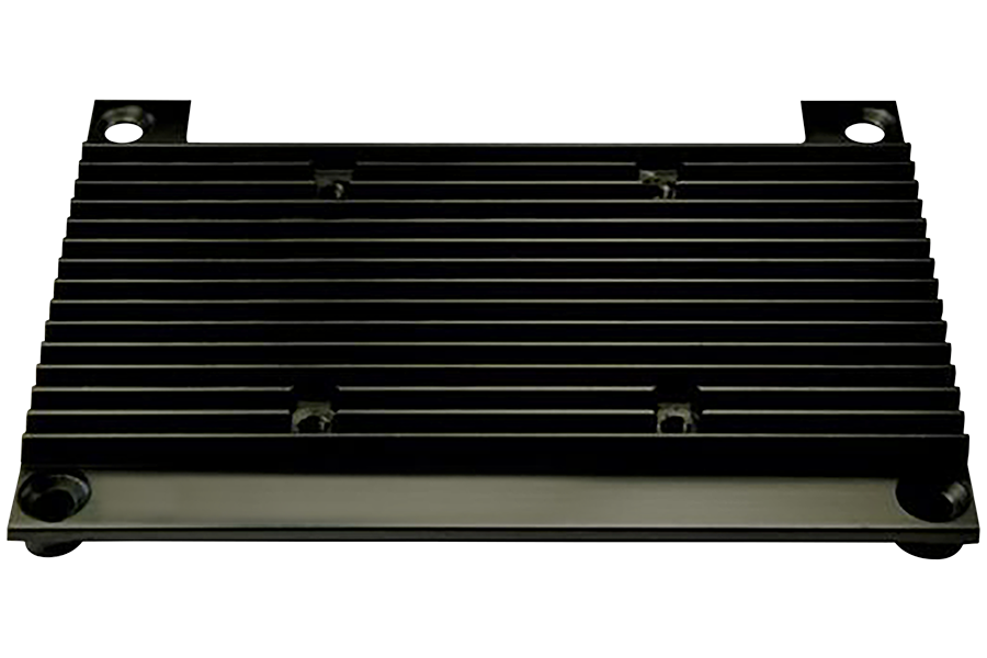 Apalis Heatsink Type 4