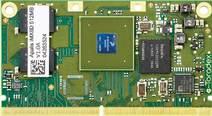 NXP i.MX 6 Computer on Module - Apalis iMX6D