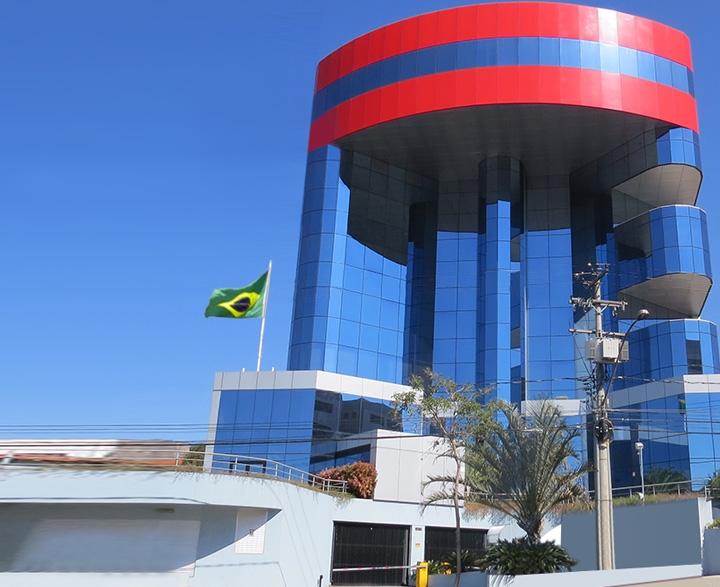 Toradex Brasil Office