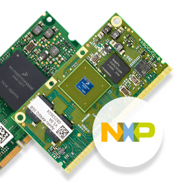 NXP i.MX6 Computer on Module