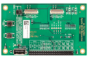 Apalis iMX6  扩展板