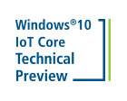 Windows 10 IoT Core Technical Preview