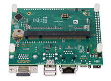 Aster Carrier Board Bottom