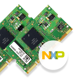 NXP/Freescale Vybrid - Computer on Modules