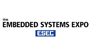 Embedded Systems Expo - ESEC