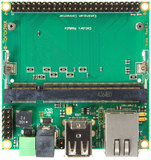Viola Plus Carrier Board