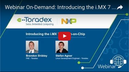 imx7 video