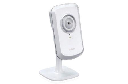 Camera D-Link DCS-930L