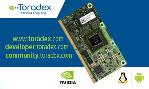 Bringing the Power of CUDA to Small Devices - by Toradex