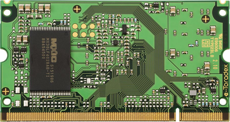 NXP i MX 7 - Arm Computer/System on Module