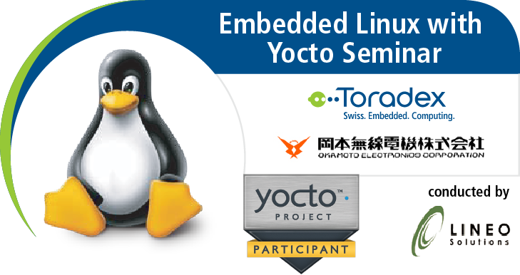 Embedded Linux with Yocto - Seminar