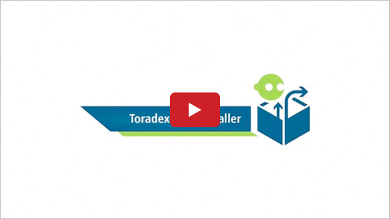 Toradex Easy Installer Demonstration on Apalis iMX6 Module