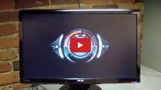 NVIDIA UI Composer on Windows Embedded Compact 7