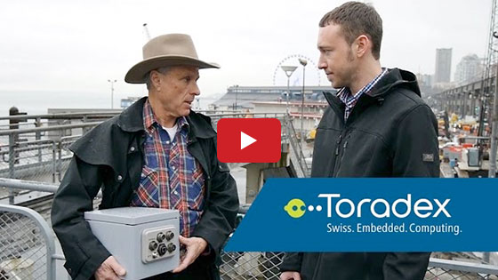 Toradex Customer Spotlight: DAQ Systems