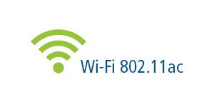 Wi-fi 802.11 ac