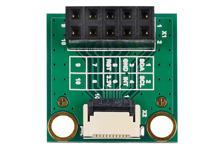 Capacitive Touch Adapter