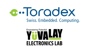 Toradex & Yuvalay Elab Workshop