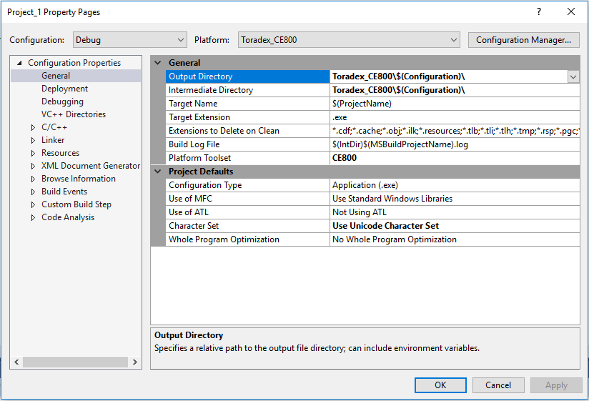 Setting up Development Environment with Visual Studio 2015