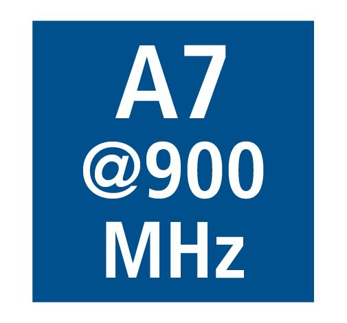 ARM CPU Cortex-A7