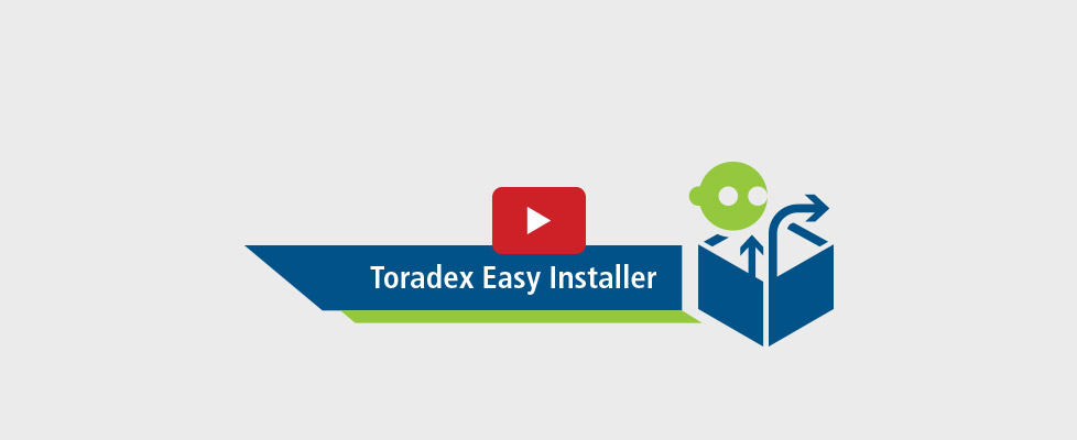 Toradex Easy Installer
