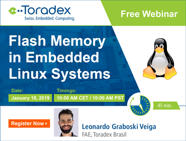 Flash Memory in Embedded Linux Systems