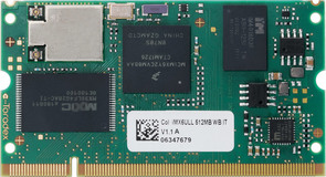 Imx6ull 512mb Wb It Front Flat