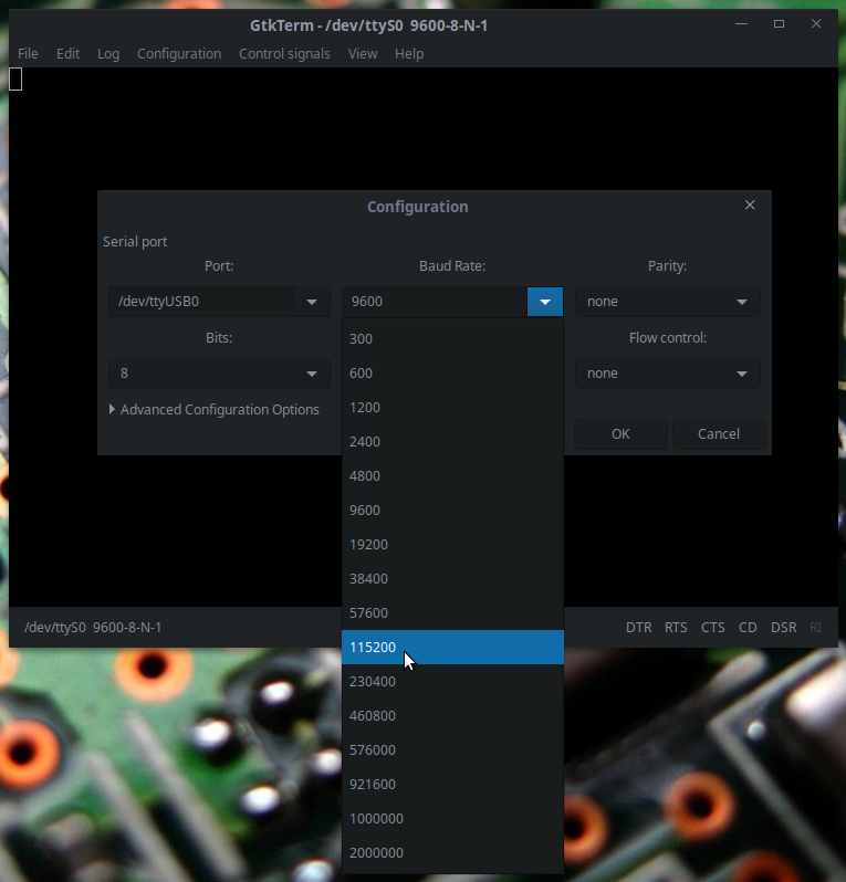 Linux Terminal and Basic Usage - Getting Started with Toradex
