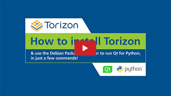 How to get started with Torizon