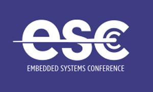 ESC - Embedded Systems Conference