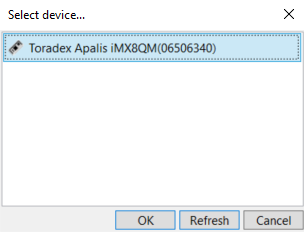 Device deployment