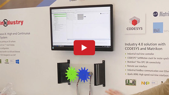 CODESYS Software Solutions for Industrial Automation