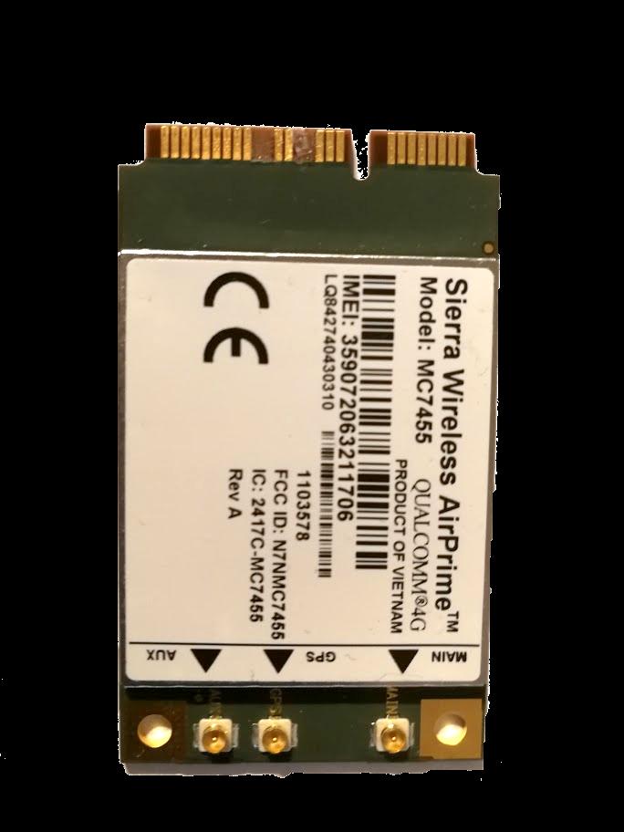 AirPrime MC7455 - Sierra Wireless