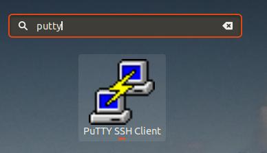 PuTTY Icon