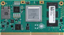 NXP i.MX 8X Computer on Module - Apalis iMX8X
